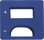 Намагничиватель 2-в-1 (для отверток и бит), FIT, 56560