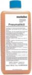 Масло компрессорное поршневое 1 л MOTANOL HP 100, METABO, 0901004170