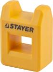 """Намагничиватель-размагничиватель """"PROFI"""" для отверток и бит, компактный, STAYER, 25999_z01"""