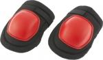 Наколенники защитные с пластиковыми чашками, MATRIX, 89410