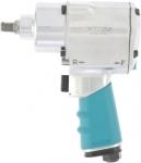 """Гайковерт пневматический ударный G1260,1/2"""",Twin Hammer, 813Нм, 7000 об/мин, GROSS, 57441"""