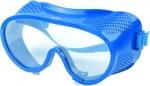 Очки защитные закрытого типа с прямой вентиляцией, поликарбонат, СИБРТЕХ, 89161